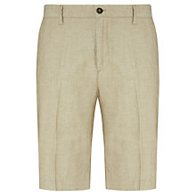 Buy John Lewis Smart Stripe Shorts Online at johnlewis.com