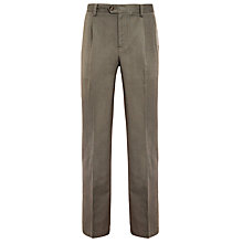 Buy John Lewis Linen Trousers Online at johnlewis.com
