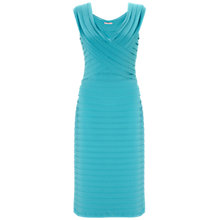 Buy Gina Bacconi Jersey Bandage Dress Online at johnlewis.com