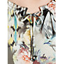 Buy Gerry Weber Printed Gypsy Blouse, Multi Online at johnlewis.com