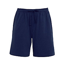 Buy BOSS Loungewear Shorts Online at johnlewis.com