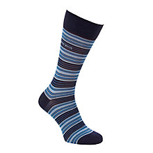 Buy BOSS Exclusive Design Socks Online at johnlewis.com