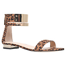 Buy Carvela Keel Flat Sandals Online at johnlewis.com
