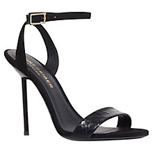 Buy Kurt Geiger Foxglove Sandals Online at johnlewis.com