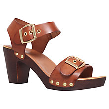 Buy Carvela Kamp Sandals Online at johnlewis.com