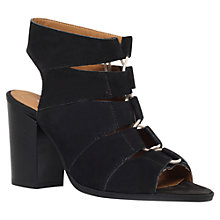 Buy Carvela Klam High Heeled Sandals Online at johnlewis.com