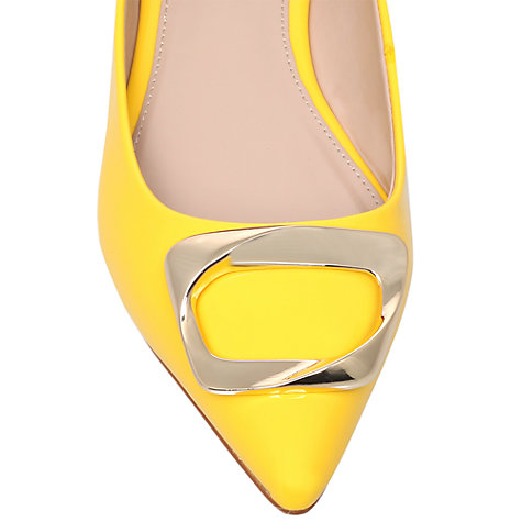 Buy Carvela Lassie Pointed Toe Pumps Online at johnlewis.com