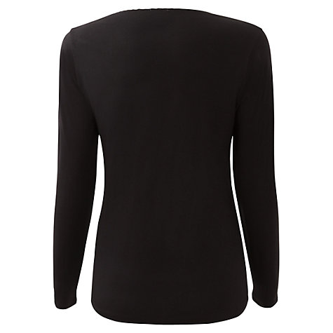 Buy East Long Sleeve Jersey T-Shirt Online at johnlewis.com