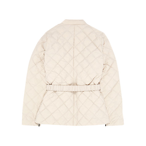 Buy Fenn Wright Manson Aimee Jacket, Silver Grey Online at johnlewis.com