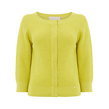 Buy Wishbone Ava Chunky Cardigan Online at johnlewis.com