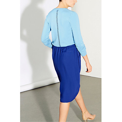 Buy Wishbone Darcy Knit Top Online at johnlewis.com