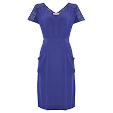 Buy Wishbone Taylor Lace Dress Online at johnlewis.com