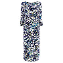 Buy Wishbone Ruby Animal Print Dress, Multi Online at johnlewis.com