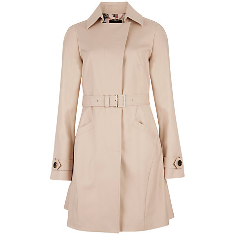 Buy Ted Baker Meeliye Panelled Trench Coat Online at johnlewis.com