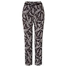 Buy Wishbone Tia Trousers, Multi Online at johnlewis.com