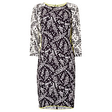 Buy Wishbone Suki Printed Dress, Multi Online at johnlewis.com