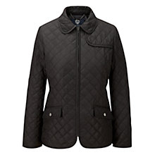 Buy Viyella Riding Jacket,  Black Online at johnlewis.com