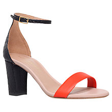 Buy Kurt Geiger Bella Sandals Online at johnlewis.com