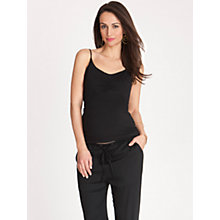 Buy Séraphine Lilli Support Maternity Cami Top Online at johnlewis.com