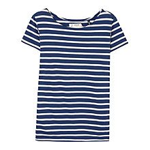 Buy Seasalt Sailor T-shirt Online at johnlewis.com