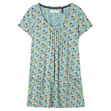 Buy Seasalt Duchy Wharf Tunic Top Online at johnlewis.com
