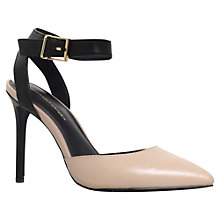 Buy KG by Kurt Geiger Brooklyn Court Shoes Online at johnlewis.com