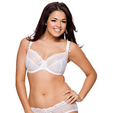 Buy Curvy Kate Princess Balcony Bra Online at johnlewis.com