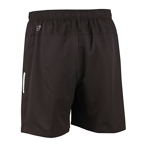 "Buy Puma Pure Core 7"" Shorts, Black Online at johnlewis.com"
