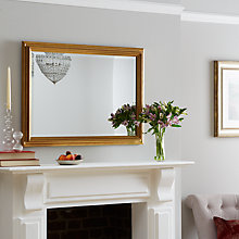 Buy John Lewis New Oscar Mirror Range Online at johnlewis.com
