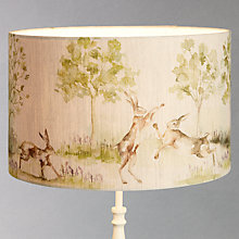 Buy Voyage Boxing Hare Shade Online at johnlewis.com