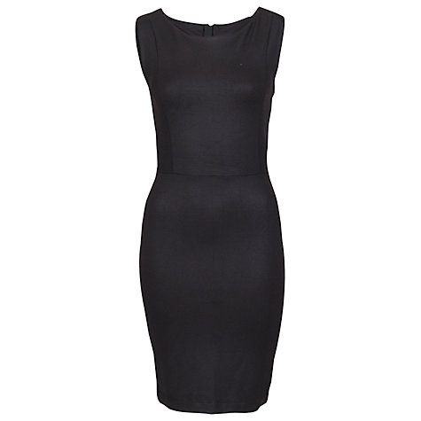 Buy French Connection Pipa Coated Jersey Dress Online at johnlewis.com