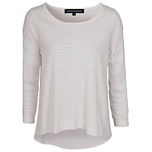 Buy French Connection Capri Jumper Online at johnlewis.com