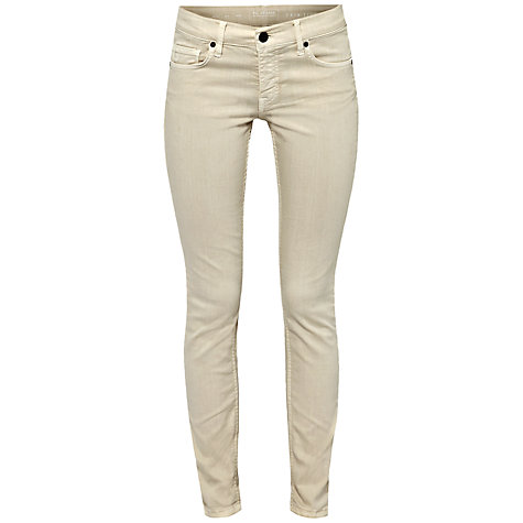 Buy French Connection Summer Leggy Jeans, Porcelain Online at johnlewis.com