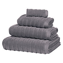 Buy John Lewis Ladder Weave Towels Online at johnlewis.com