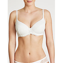 Buy John Lewis Sophia Plunge Bra Online at johnlewis.com