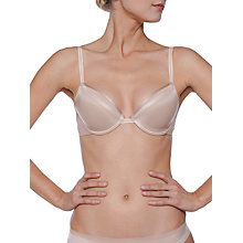Buy Chantelle Vous & Moi Plunge T-Shirt Bra Online at johnlewis.com
