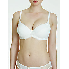 Buy John Lewis Sophia DD Plus Plunge Bra Online at johnlewis.com