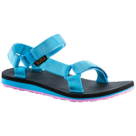 Buy Teva Women's Original Universal Sandal Online at johnlewis.com