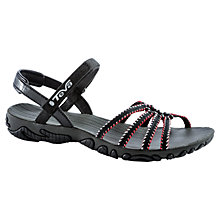 Buy Teva Kayenta Dream Weave Women's Sandals Online at johnlewis.com
