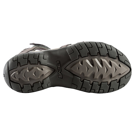 Buy Teva Women's Tirra Sandal, Brown Online at johnlewis.com