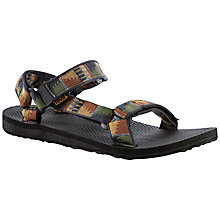 Buy Teva Original Universal Print Sandals Online at johnlewis.com