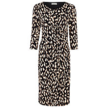 Buy Planet Print Jersey Dress, Multi Online at johnlewis.com