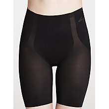 Buy DKNY Fusion Lights Thigh Slimmer, Black Online at johnlewis.com