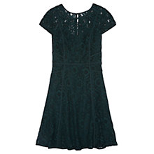 Buy Fenn Wright Manson April Dress, Kingfisher Online at johnlewis.com