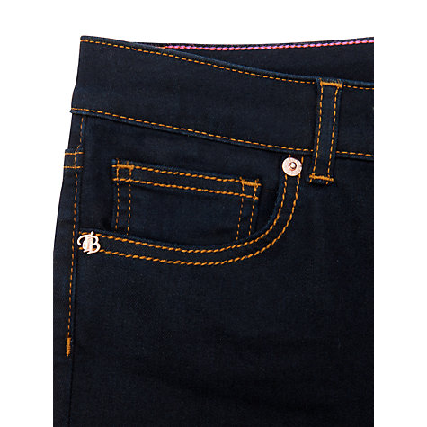 Buy Ted Baker Kleeo Bootcut Jeans, Rinse Denim Online at johnlewis.com