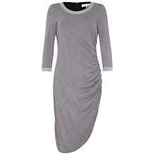 Buy Damsel in a dress Sandtides Dress, Grey Online at johnlewis.com