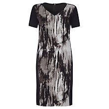 Buy Damsel in a dress Flo Print Dress, Multi Print Online at johnlewis.com