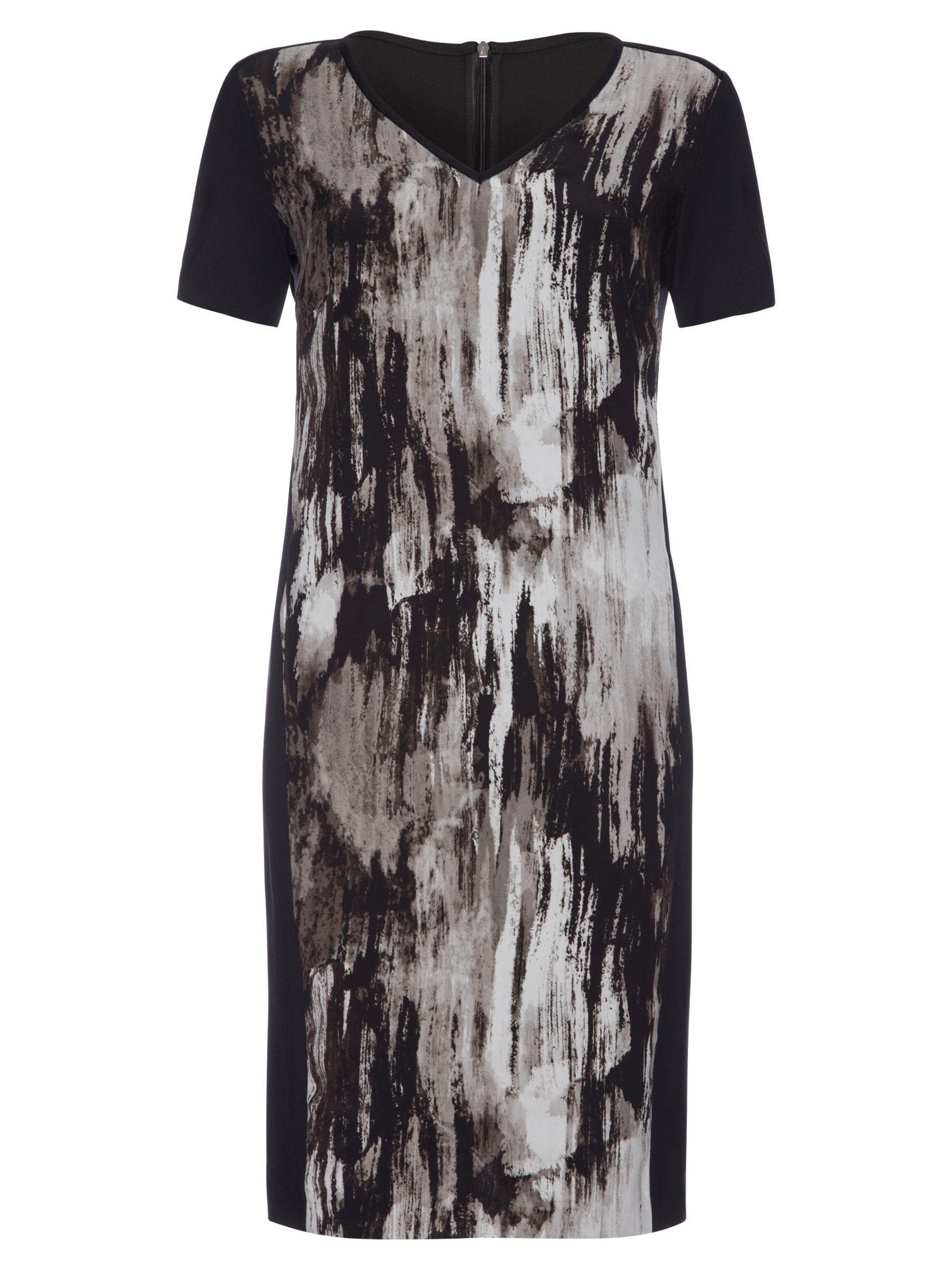 damsel in a dress flo print dress multi print, damsel, dress, flo, print, multi, damsel in a dress, clearance, womenswear offers, womens dresses offers, women, womens dresses, edition magazine, art show, inactive womenswear, ss14 trends, special offers, global style, 1141476