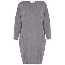 Buy Damsel in a dress Liya Dress, Grey Online at johnlewis.com
