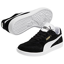 Buy Puma Icra Suede Trainers Online at johnlewis.com